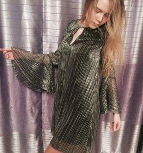 Платье новое оригинал