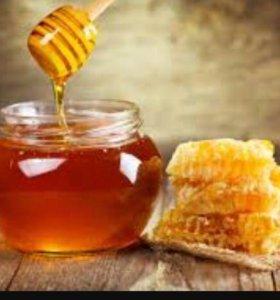 Мёд воронежский