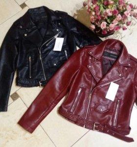 Новая куртка !!!!