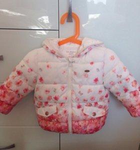 Куртка фирмы Zara