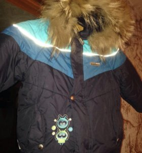 Куртка Керри (98 рост)