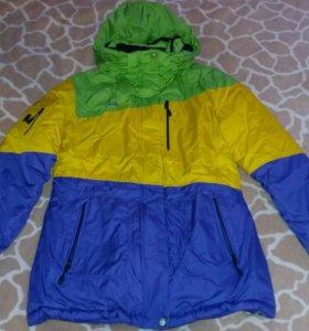 Куртка Maxxi sport