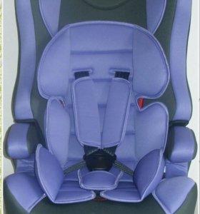 Новое Детское автокресло «Happy Baby» (9-36 кг)