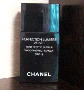 Chanel Perfection Lumiere Velvet 50 Beige.