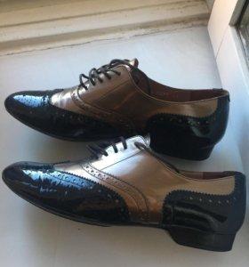 👞 туфли 🇫🇷 Франция Robert Clergerie