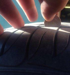 диски резина r16 205:55