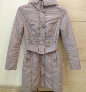 Пальто (42 размер)