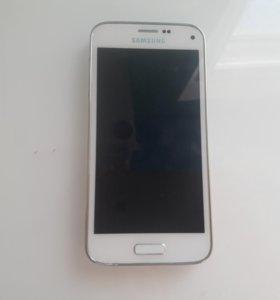 Samsung Galaxy's 5 mini
