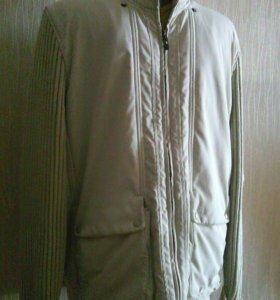Куртка мужская Desam