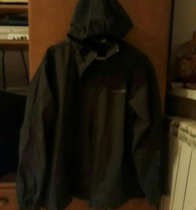 Куртка-дождевик, размер L
