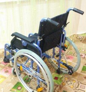 Инвалидная прогулочная коляска Ortonica Base 180