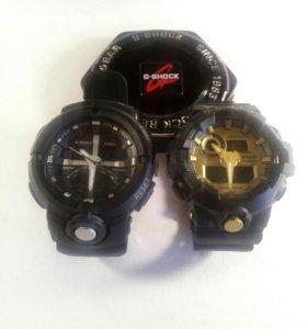 Casio G-shock часы, которые полюбил весь мир