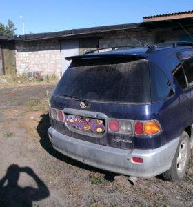 Продам Toyota Ipsum