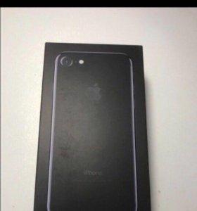 iPhone 7 Jet Black 128