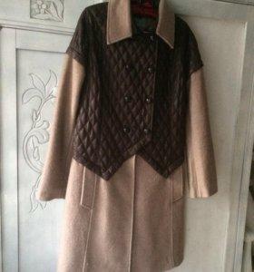Пальто Lizabeta 48 рр