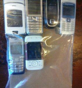 Талефоны