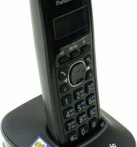 Стационарный телефон. Трубка панасоник