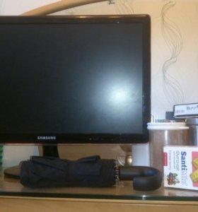 Телевизор 24 дюйма