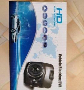 Мини видеорегистратор Vehicle Blackbox DVR C900-5