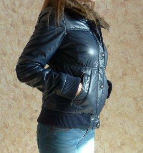 Куртка Bershka M
