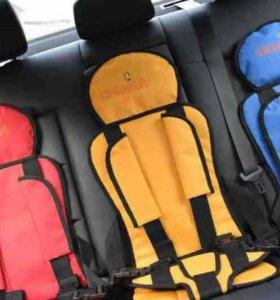 Автомобильные бескаркасные сиденья
