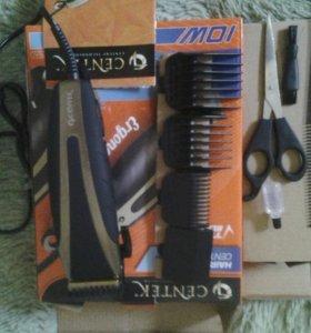 Машинка для подстрижки,.новая!