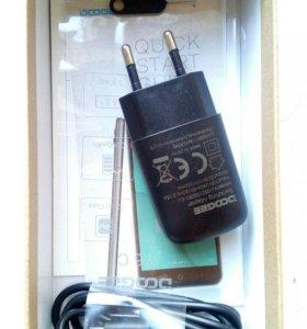 Телефон Doogee