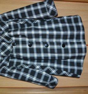 Пиджак (жакет) для беременных фирмы Mams