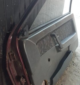 Дверь ВАЗ 2108