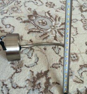 Светильник диодный arte lamp