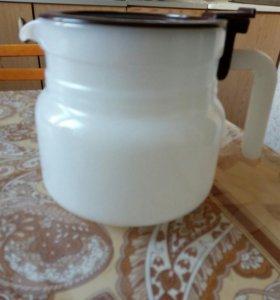 Чайник (Франция)жаропрочный Новый
