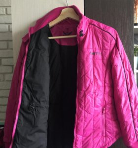 Осенняя куртка Colins