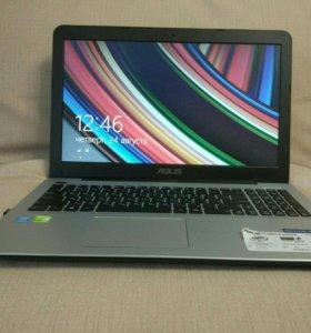 ASUS X555LB (Core i7 5500U/15.6 GeForce 940m )