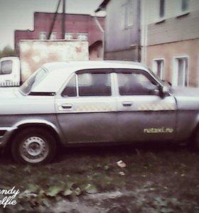 Газ 31105,Волга