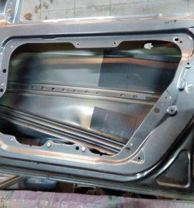 Дверь передняя права на Mercedes-Benz A-Класса