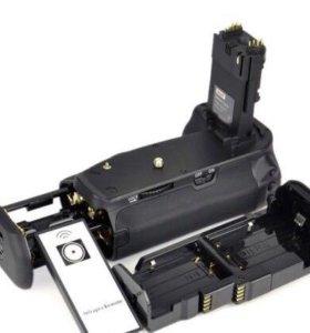 Батарейный блок для Canon 6D