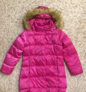 Куртка для девочки новая FUTURINO