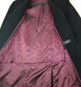 Пальто мужское драповое(Итальянское)