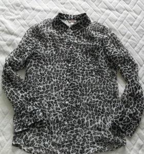 Рубашка блуза Esprit