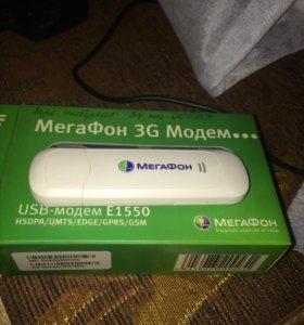 3G USB модем