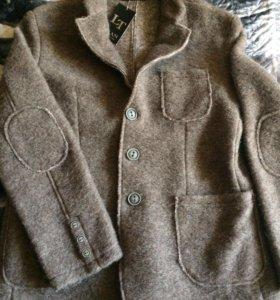 Пиджак мужской. Италия