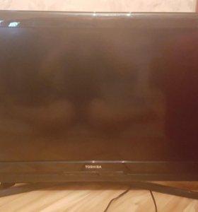 Продаю телевизор(на запчасти)