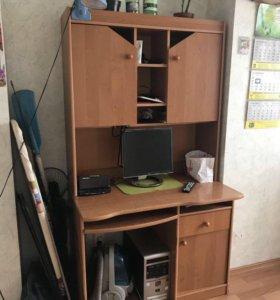 Компьютер стол