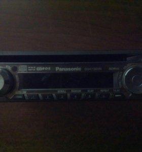 Автомагнитола Panasonic CQ-C1301N