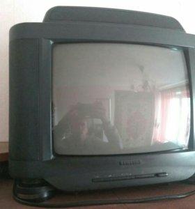 Телевизор Samsung CK-3382ZR диагональ 14 дюймов