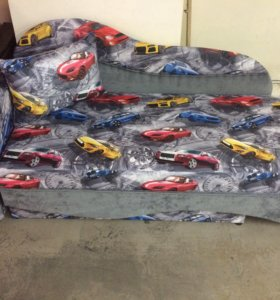 Детский диван канапе