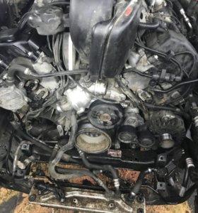 BMW X5 E70 Двигатель 4.8 N62B48
