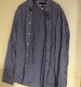 Рубашка мужская Tommy Hilfiger