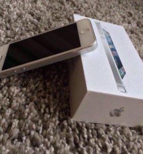 iPhone 5, 32гб