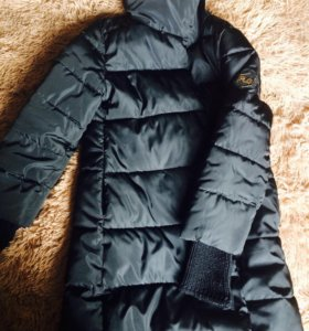 Куртки, пальто
